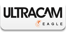 Ultracam Eagle logo