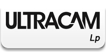 Ultracam LP logo